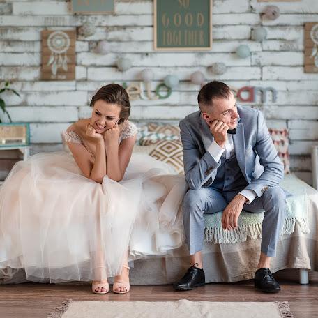 Wedding photographer Anatoliy Rotaru (rotaru). Photo of 28.01.2018