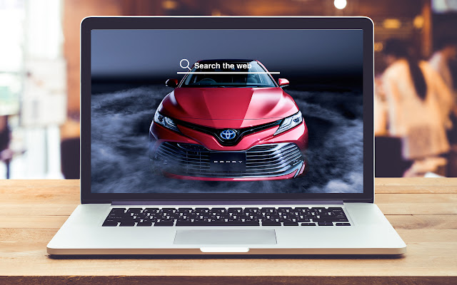 Toyota HD Wallpapers Car and Truck Theme