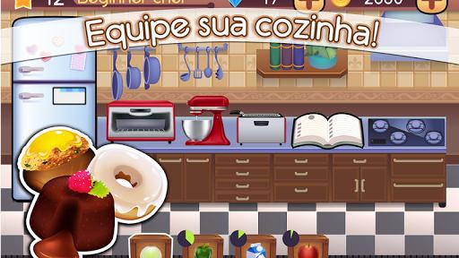Cookbook Master - A Cozinha