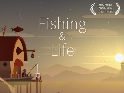 Fishing Life MOD Apk 0.0.81 (Unlimited Money) 9