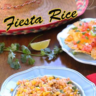 Fiesta Rice.