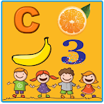 kids games - English for Kids Icon