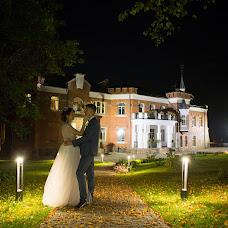 Wedding photographer Aleksandr Timofeev (ArtalexT). Photo of 12.10.2018