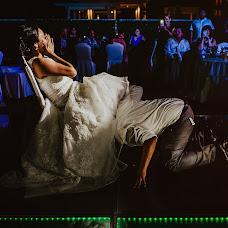 Wedding photographer Jorge Mercado (jorgemercado). Photo of 05.10.2017