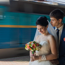 Wedding photographer Dima Didenko (dds1ds). Photo of 03.11.2014