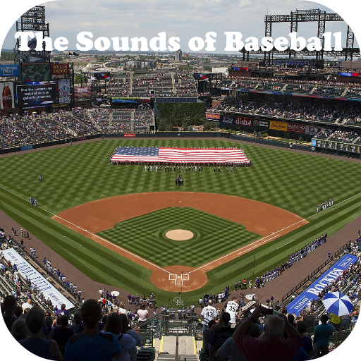 The Sounds of Baseball