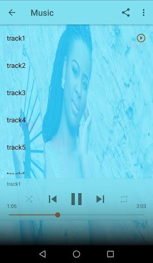 Charlotte Dipanda Music MP3 2020 Without Internet screenshots 2
