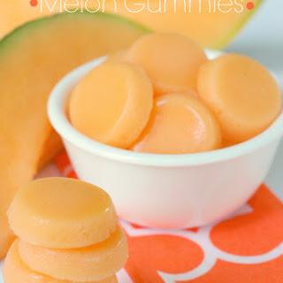 Melon Gummies.