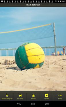 Beach Volleyballのおすすめ画像1