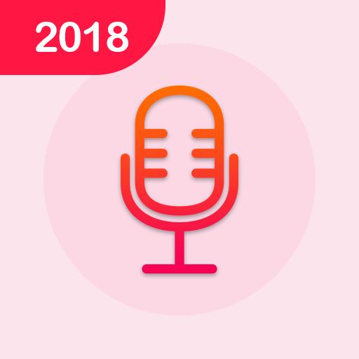 Audio Recorder-Voice recording Icon