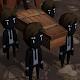 Coffin Dance Simulator: Dancing Coffin Meme Game