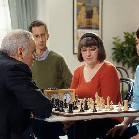 Garry Kasparov MasterClass Review