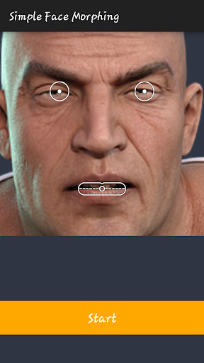 Simple Face Morphing 2.0 screenshots 3