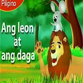 Pinoy Children Kids Story 3