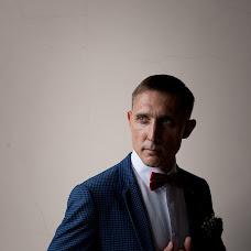 Wedding photographer Dmitriy Semenov (Tankist476). Photo of 19.08.2016