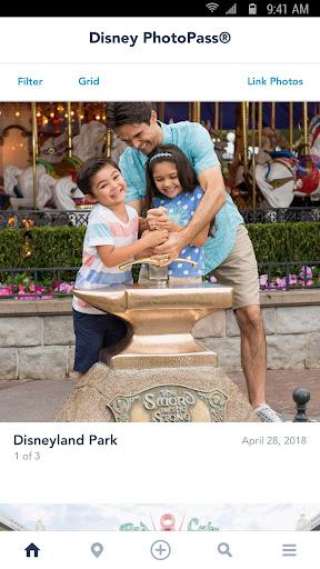 Disneylandu00ae  screenshots 5