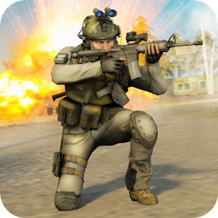 Download Cover Shoot Elite Shooter - Shooting Strike For PC Windows and Mac apk screenshot 8
