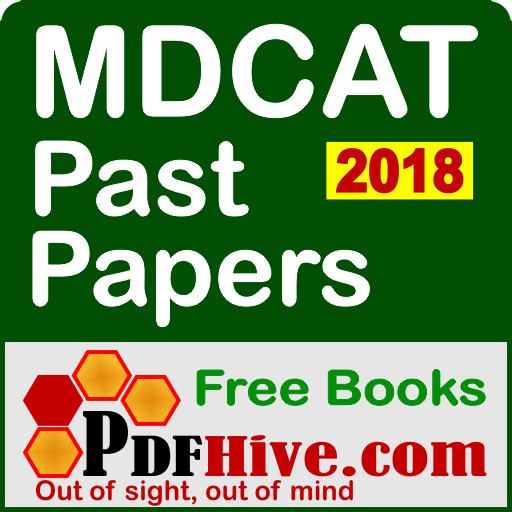 MDCAT Past Papers MCQs (pdfhive com) - Apps on Google Play