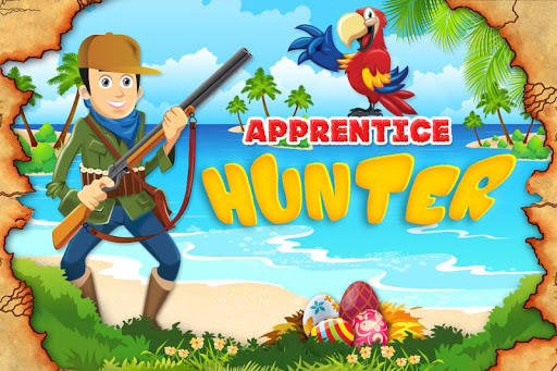 APPRENTICE HUNTER