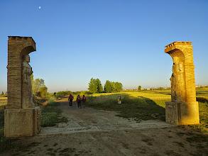 Photo: Portes de la province de Leon