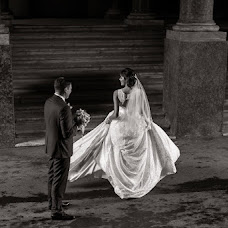 Wedding photographer Aleksey Kurchev (AKurchev). Photo of 11.03.2018
