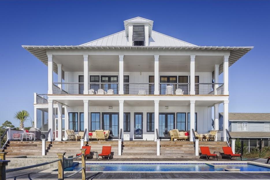 Casa Grande, Residenciales, Casa, Arquitectura, Moderna