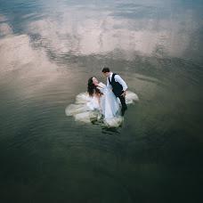 Wedding photographer Roman Pervak (Pervak). Photo of 24.01.2018