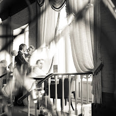 Wedding photographer Vladislav Dolgiy (VladDolgiy). Photo of 29.10.2016