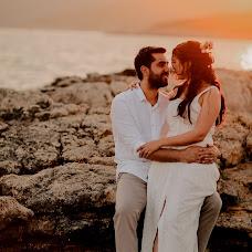 Wedding photographer Aydın Karataş (adkwedding). Photo of 28.08.2018