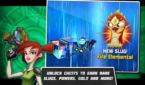 Slugterra: Slug it Out 2 2.6.0 screenshots 20