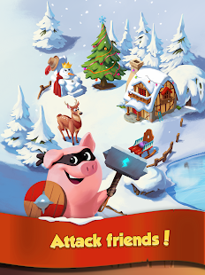 Game Coin Master APK for Windows Phone