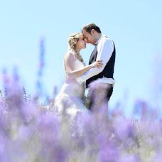Wedding photographer Alex Messina (Studio71). Photo of 05.10.2017