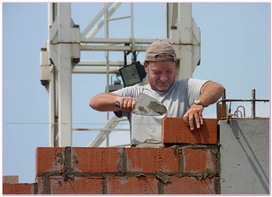 Which Masonry Jobs Are the Hardest? 4