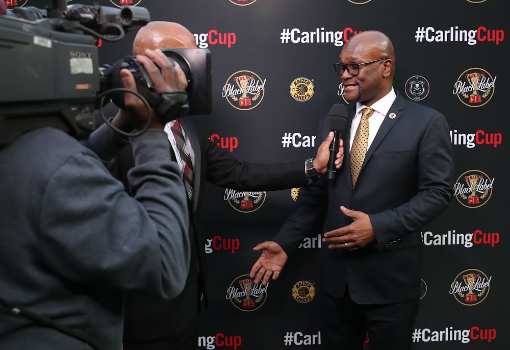 Sports minister Mthethwa warns PSL he will stop season in its tracks if clubs fail to follow Covid-19 protocols - SowetanLIVE