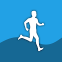 Stopwatch Run Tracker - Running, Jogging, Cycling icon