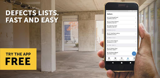 Defects Pro: Easy Punch Lists and Snag Reports - Apps on Google Play