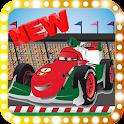 Mcqueen Car Racing (NEW) icon