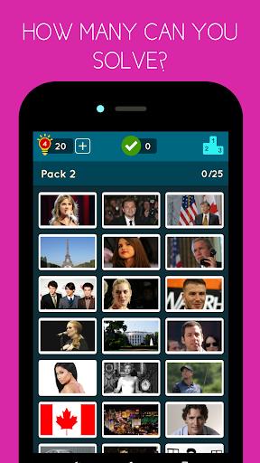 Guess the Pic: Trivia Quiz screenshot