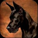 Great Dane Dog Simulator icon