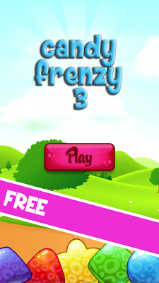 Candy Frenzy 3 - screenshot