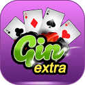 Gin Rummy Extra - Ginrummy Classic Card Games icon