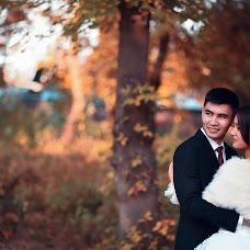 Wedding photographer Kubanych Absatarov (absatarov). Photo of 25.04.2017