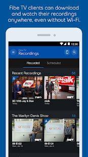 Bells Fibe Tv App - Mariagegironde