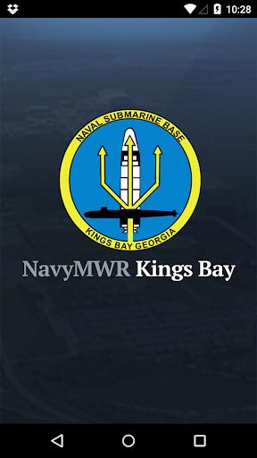 NavyMWR Kings Bay