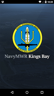 NavyMWR Kings Bay- screenshot thumbnail