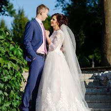 Wedding photographer Darya Dremova (Dashario). Photo of 19.10.2018