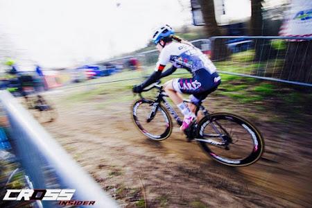 Girlpower - Een Belgisch Kampioenschap in mijn achtertuin