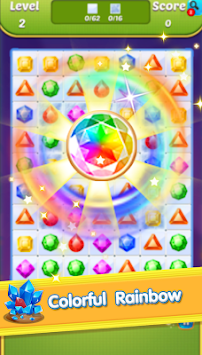 Jewels Mania Classic 2018 apk screenshot