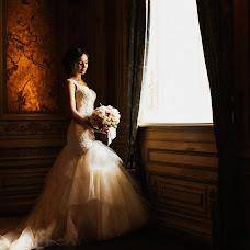Wedding photographer Aleksandr Portov (portosik). Photo of 22.01.2018