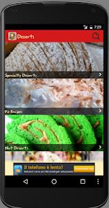 Garlic Recipes screenshot 5